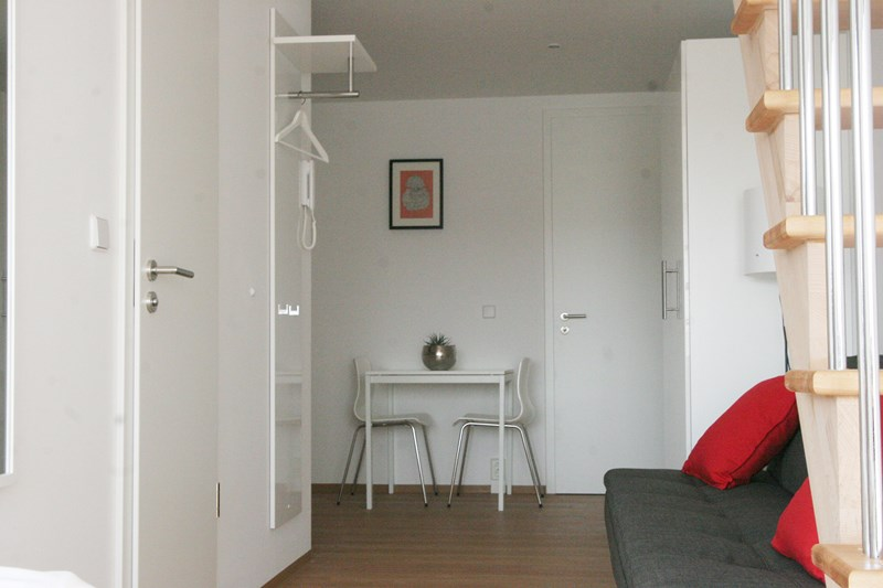 Maisonette Apartment