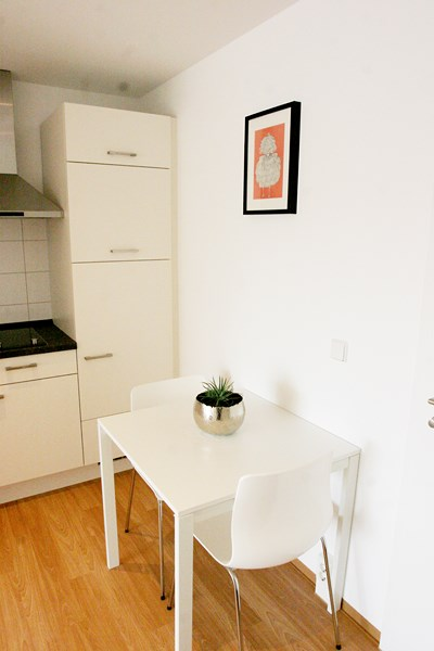 Maisonette Apartment Essplatz